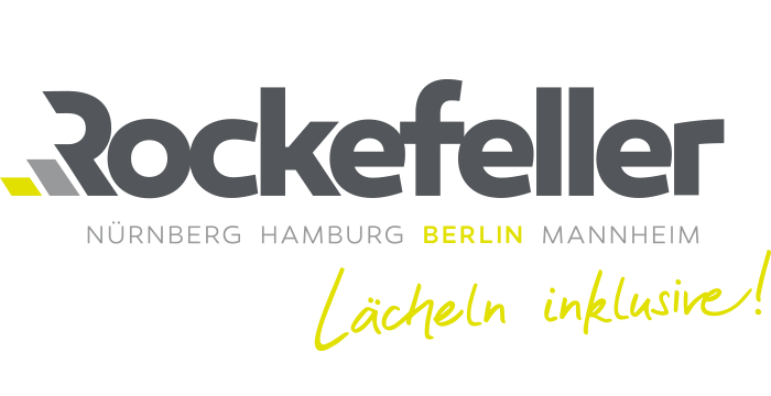Rockefeller Trading Company Berlin GmbH