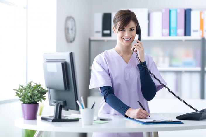 Unser Service für Ihre Arztpraxis